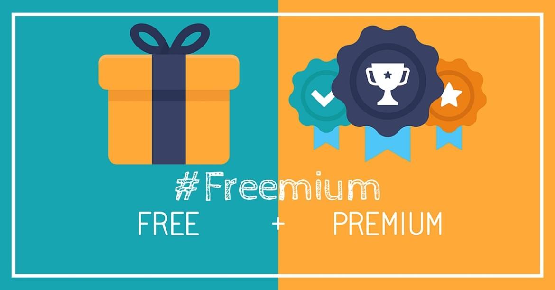 Les freemiums, le modèle absolu ?
