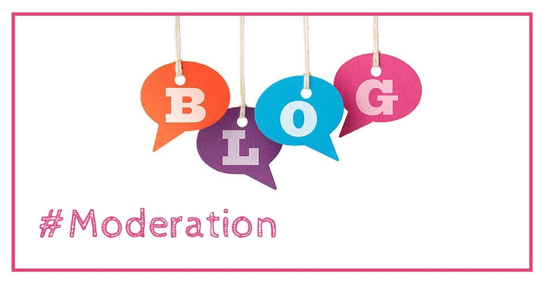 Faut il modérer un blog d'entreprise ?