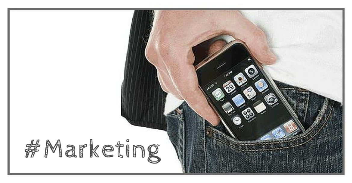 How to get your company/ brand in people's pockets?