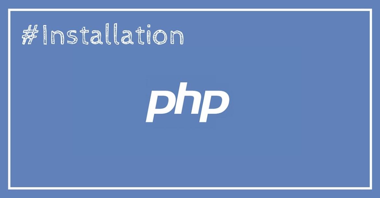 Installez votre propre PHP sur MAC OSX (Leopard)