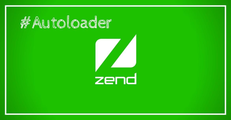 Passage au Zend Framework 1.8 et l'autoloader