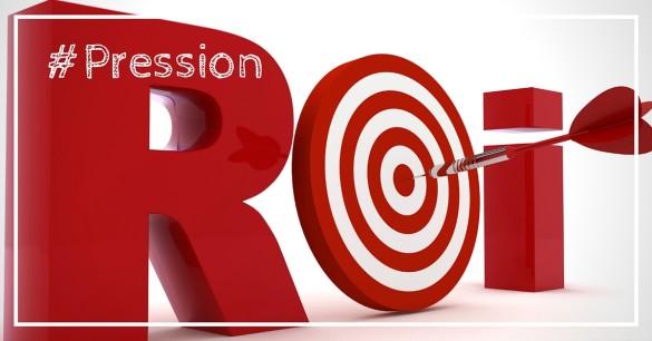 ROI et marketing: la pression augmente et les tactiques changent
