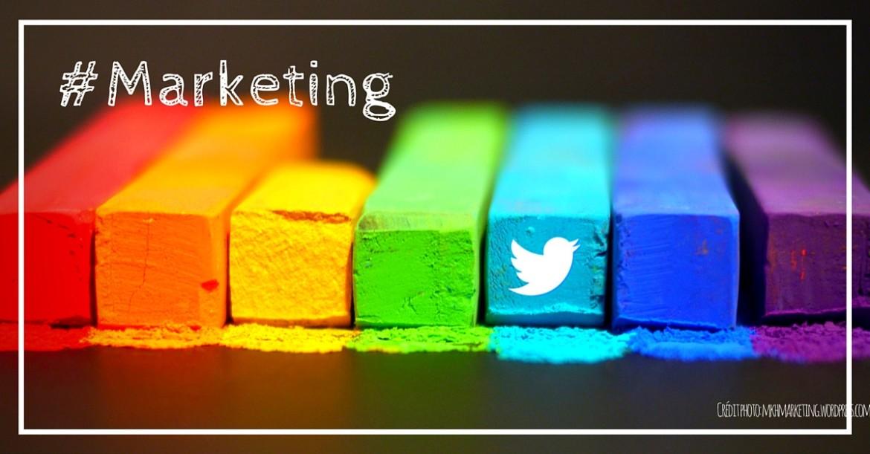 Twitter n'est pas un buzzword mais bel et bien une arme marketing