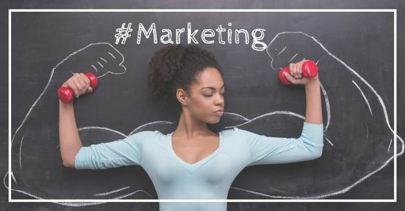 8 façons d'améliorer votre marketing