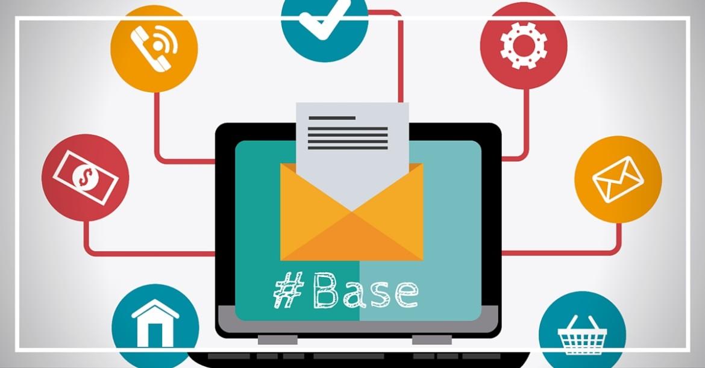 Comment s'y prendre pour constituer une base de données d'adresses?