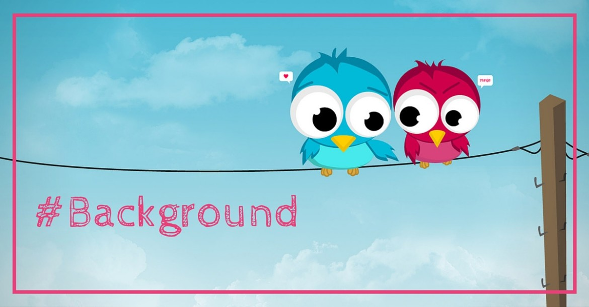 Custom Twitter Background Application : laquelle choisir?
