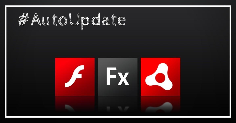 L'auto-update en Flex, c'est facile !