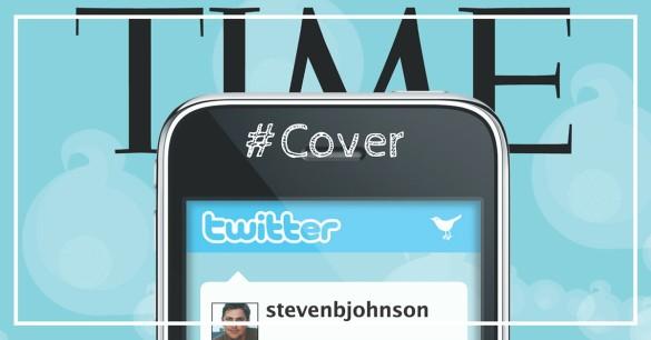 TREND : Twitter va changer nos vies, c'est le TIME qui le dit!