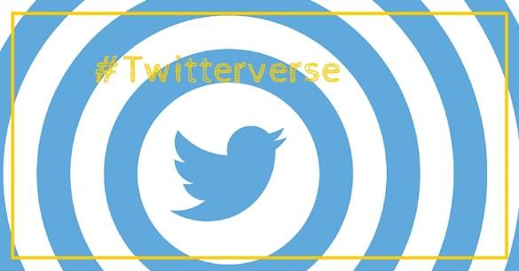 Twitterverse : 90% du traffic de twitter est le fait d'un petit nombre d'innovateurs