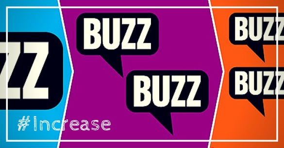 Comment faciliter le buzz autour de votre événement