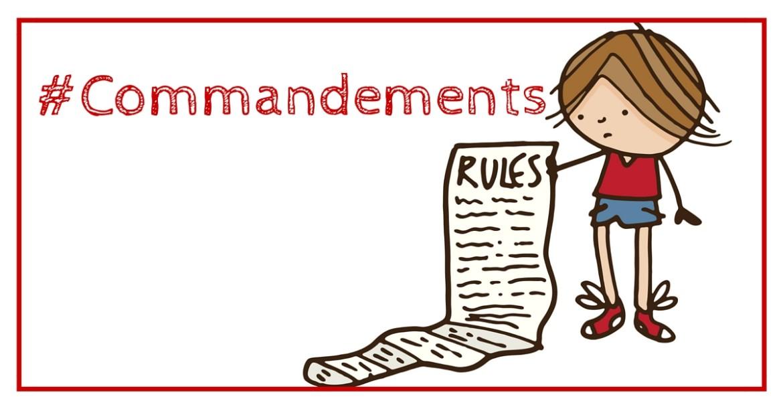 Réinventer le management : les 11 commandements d'un management 2.0