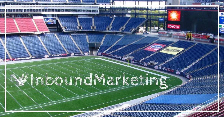Inbound marketing > événement à ne pas manquer