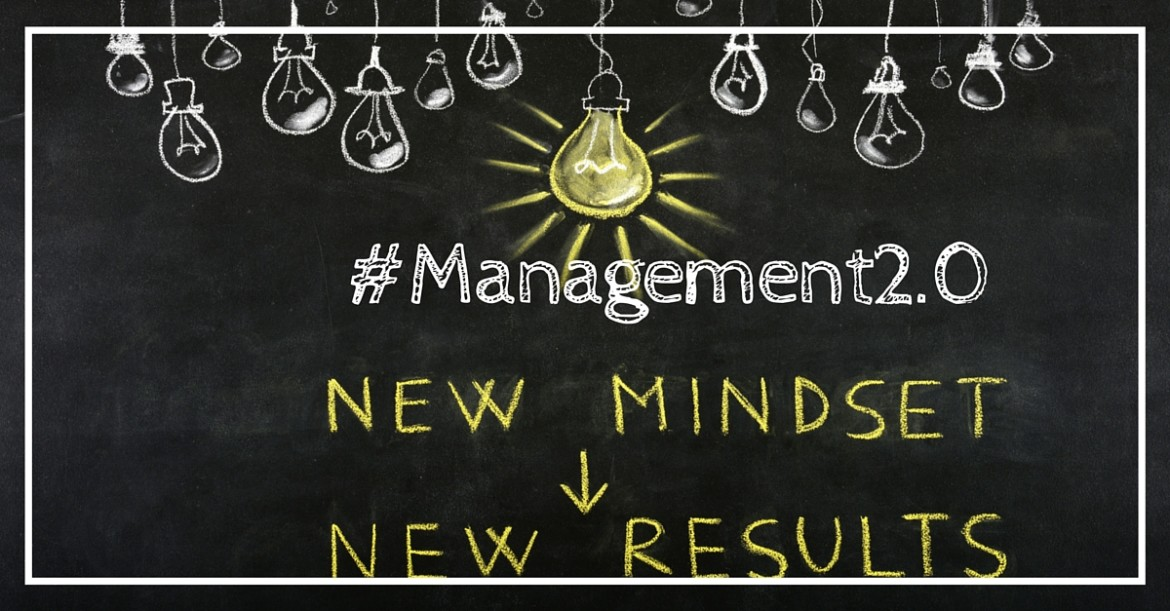 Management 2.0 – source d'avantage concurrentiel