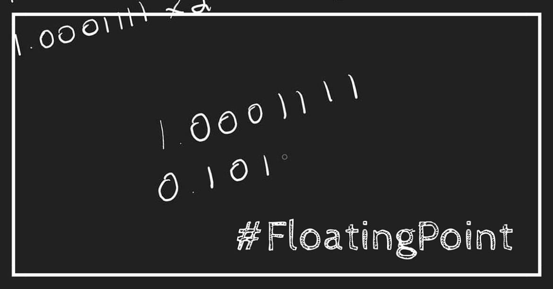 Comprendre les nombres à virgule flottante