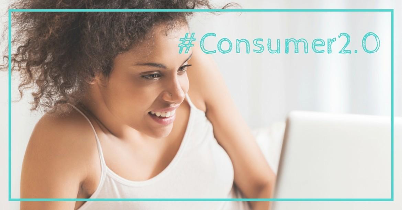 Qui est le consommateur 2.0?