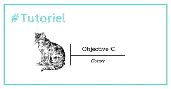 Closure et fonctions lambda en Objective-C