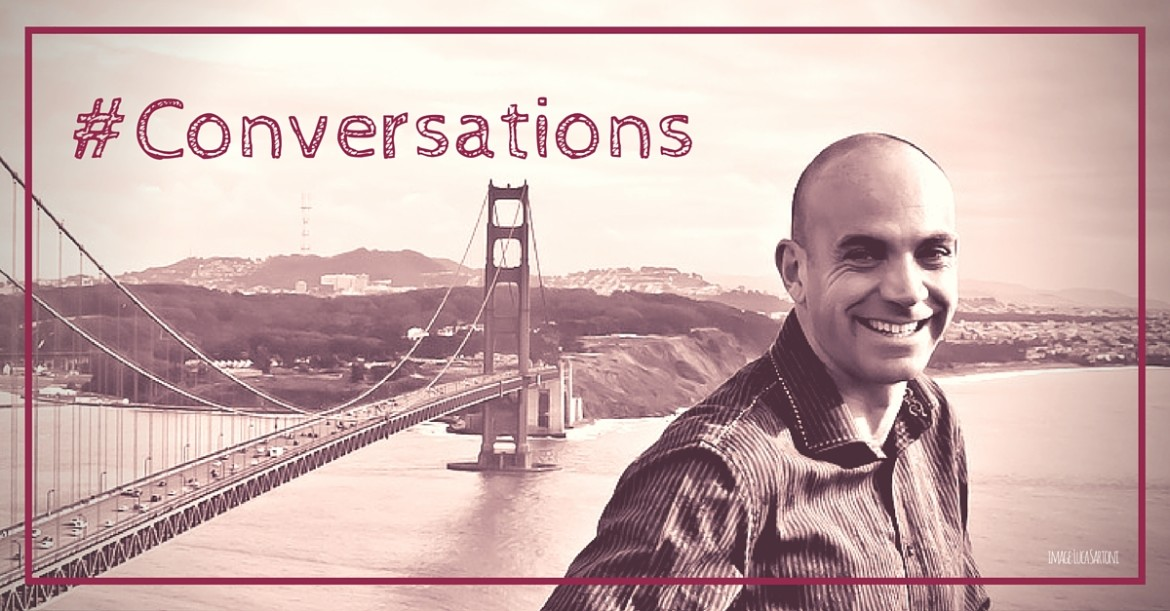 VIDEO ITW – What are the next cool things for conversation?