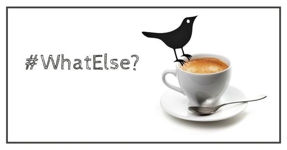 Nespresso utilise facebook & twitter #leweb pour un concours