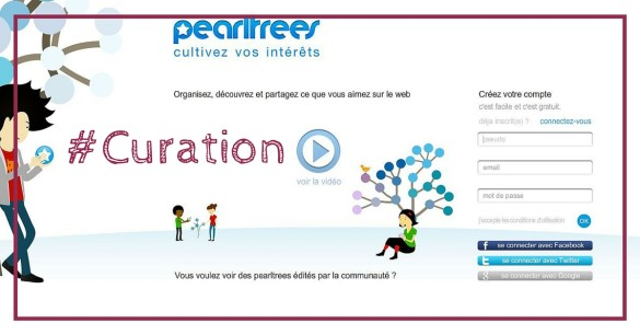 Pearltrees : vous allez buller online