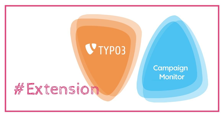 TYPO3 et Campaign Monitor