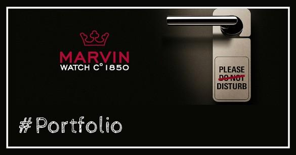 Marvin, un horloger 2.0 dont vous allez entendre parler