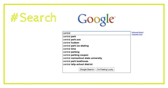 Google Suggest – un outil de marketing?
