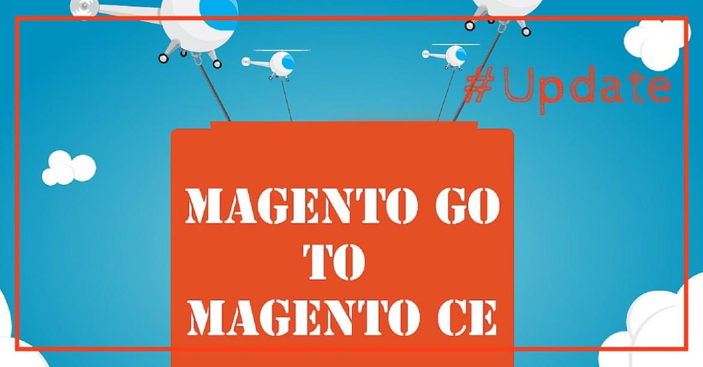 La nouvelle version de Magento CE – 1.4