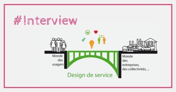Interview – Yves Voglaire explique ce que fait un Designer de Services