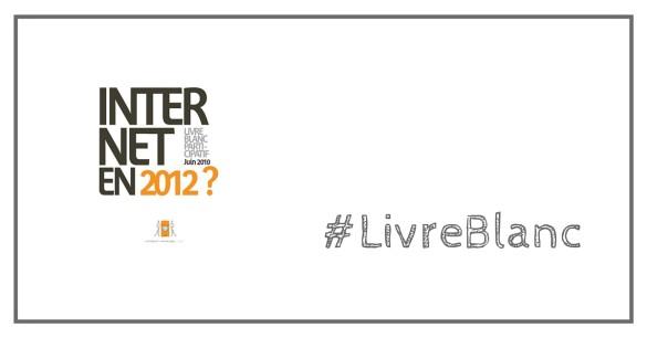 A quoi ressemblera internet en 2012?