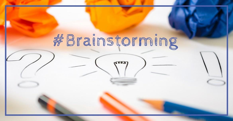 Creative brainstorming: comment fait-on?