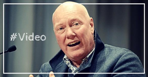 Vidéo: Conférence par Jean-Claude Biver « Le SponsorTing »