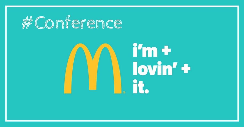 McDonald's: Comment devient-on une marque aussi forte?