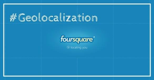 Foursquare: un réseau social au service de votre business!