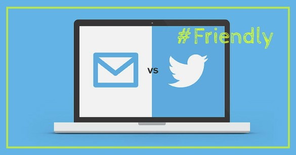 Social media users and email subscribers don't cannibalize