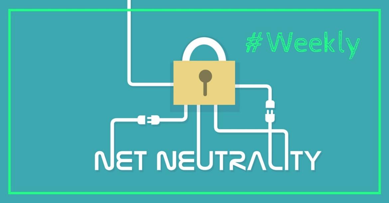 La Neutralité du Net, Wikileaks, Delta vend des billets sur Facebook et plus dans notre Weekly Review n°5