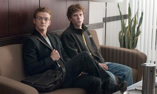 the social network netinfluence