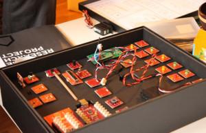 Research Kit - HomeSense