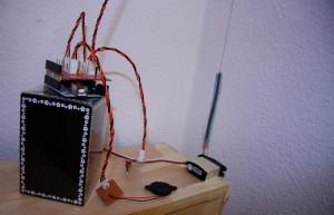 Light Manipulator - HomeSense