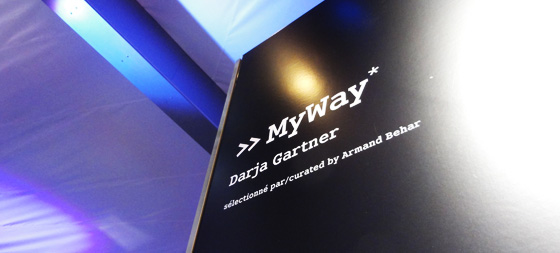 MyWay - Darja Gartner | Smart Future Minds Award