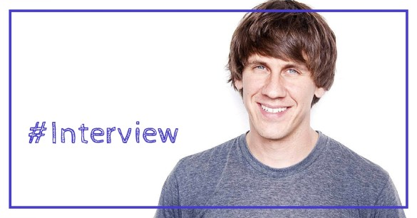 LeWeb'10 – Foursquare for brands. An interview with Foursquare founder, Dennis Crowley
