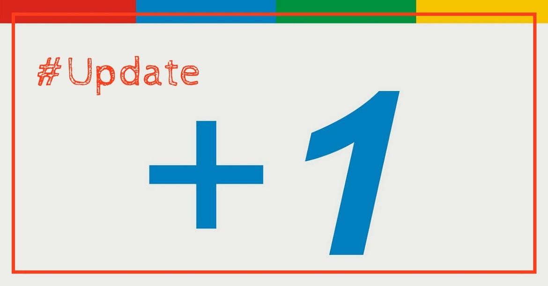 Google lance +1