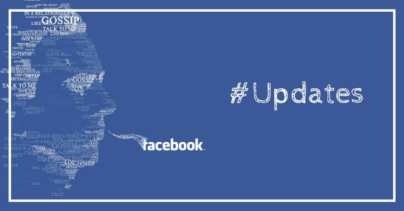 La nouvelle page facebook: quels changements?
