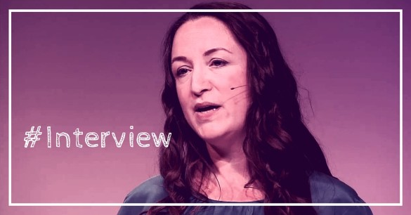Lift11 – Video interview with Tiffany St. James: How to engage with online communities