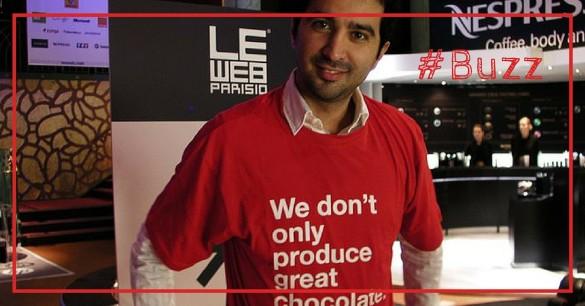 netinfluence à LeWeb'10: La Suisse c'est plus que du chocolat!