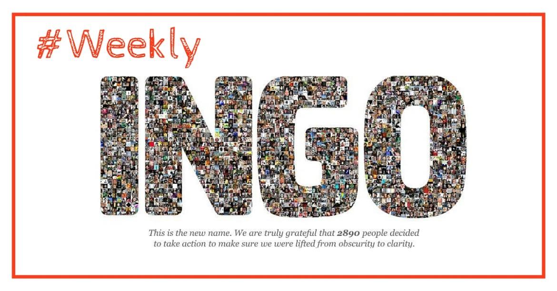 Créativité facebook: INGO – SEO: chamboulement – Business Case : JP Morgan – Buzz: facebook racheté…et plus d'actu dans notre weekly N°26