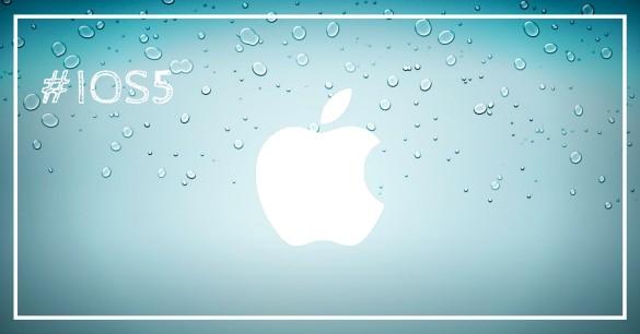 Les nouveautés iOS5