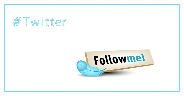 Twitter lance son bouton Follow