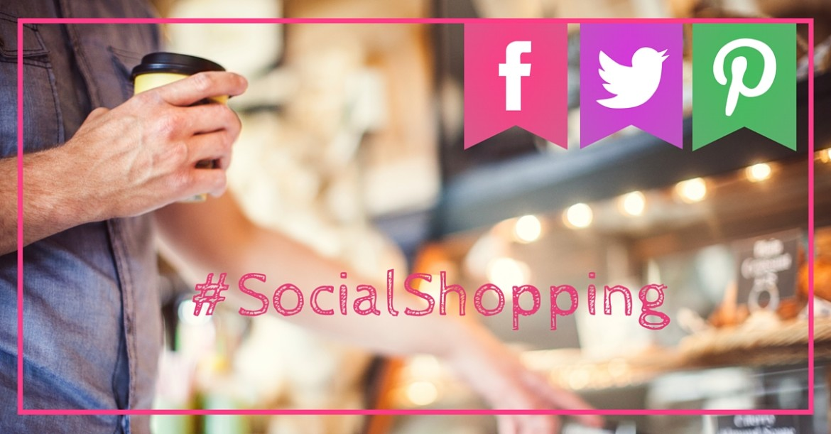Social shopping: l'avenir du e-commerce!