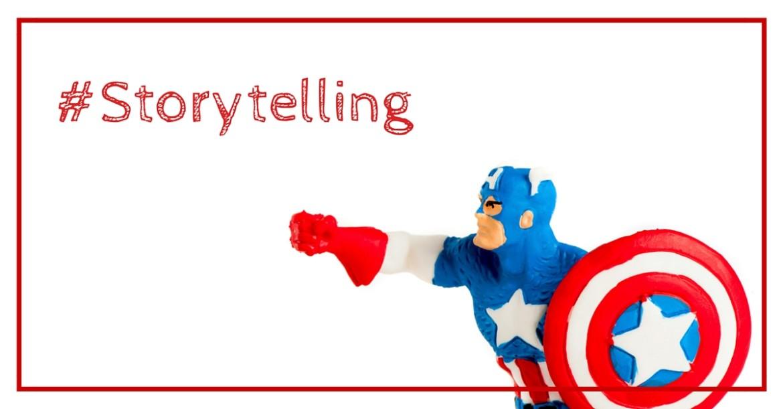 Simplelab | Workshop: apprenez à pitcher votre projet ou l'art du storytelling