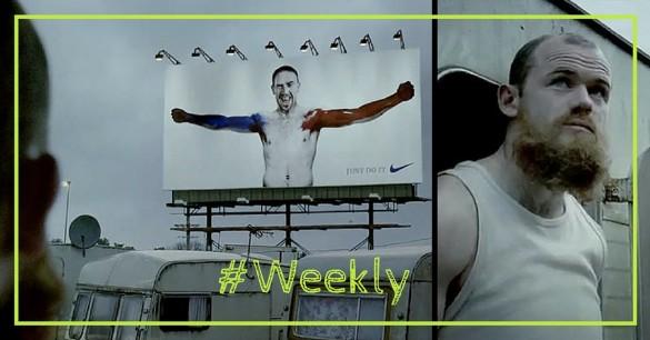 Le Grand Prix Media, la visibilité de vos status Facebook, l'utilisation des médias sociaux et plus dans notre weekly n°43
